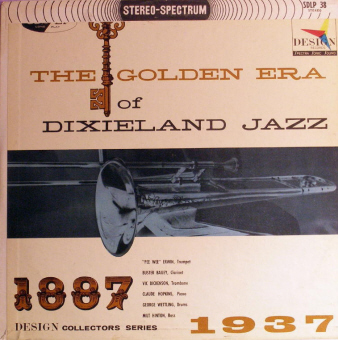The Golden Era of Dixieland Vol. 2 (011)