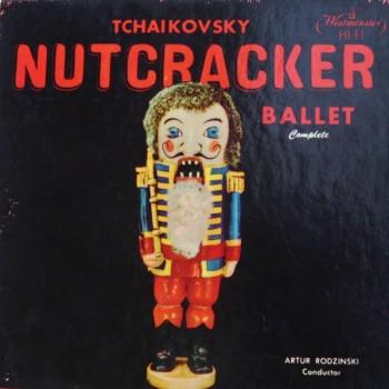 Nutcracker front 350x350 Tchaikovsky   Nutcracker Ballet (005)