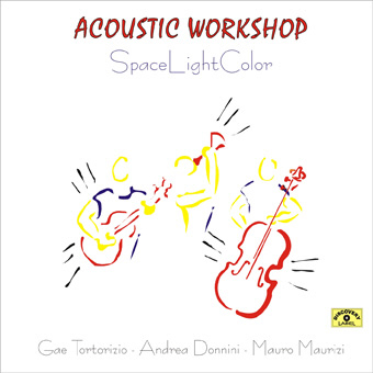 acoustic workshop front Space Light Color   Acoustic Workshop (DL003)