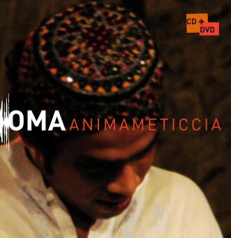 animameticcia front1 Animameticcia   O.M.A. Orchestra Multietnica Di Arezzo (DL032)