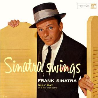 frank front SINATRA SWINGS   Frank Sinatra (008)