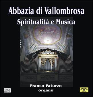 spiritalità e musica front Spiritualita e Musica   Abbazia di Vallombrosa (DL008)