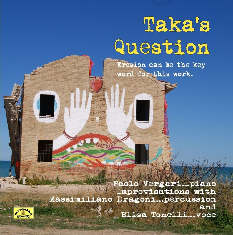 taka s front 792x800 Taka's Question (DL041)