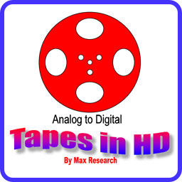 Tapes in HD   cosa sono