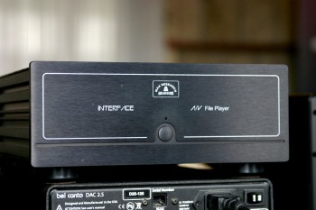 web interface av nero 350x233 INTERFACE A/V