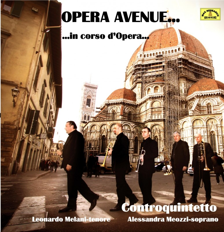 opera avenue front 774x800 Leonardo Melani    Tenore