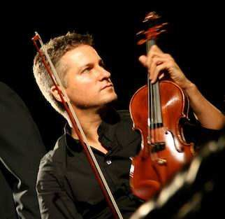 Andrea Cortesi 2 Andrea Cortesi   Violino
